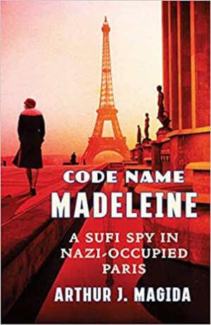 Arthur J. Magida Code Name Madeleine Recensie