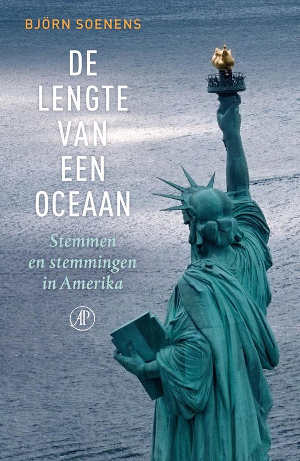 Björn Soenens De lengte van een oceaan Recensie