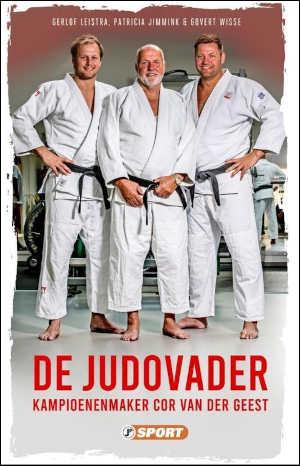 Boek over Cor van der Geest De Judovader Recensie