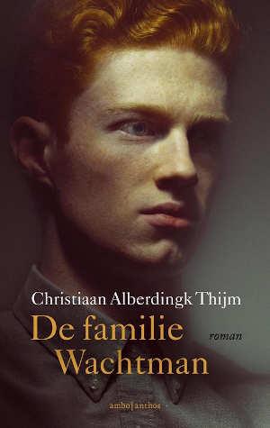 Christiaan Alberdingk Thijm De familie Wachtman Recensie