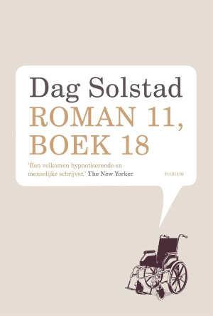 Dag Solstad Roman 11, Boek 18 Recensie