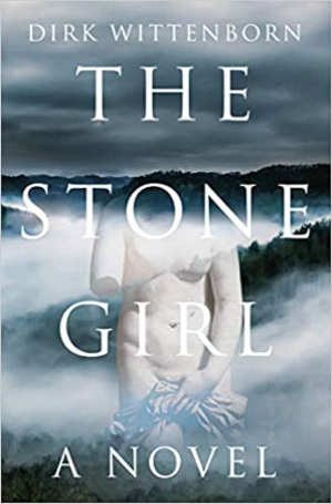 Dirk Wittenborn The Stone Girl Recensie