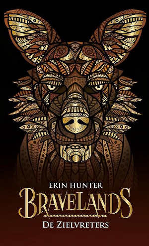 Erin Hunter Bravelands 5 De zielvreters Recensie