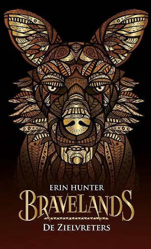 Erin Hunter Bravelands 5 De zielvreters Recensie
