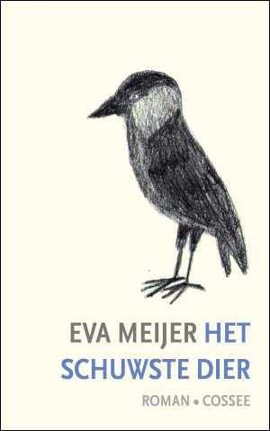 Eva Meijer Het schuwste dier Recensie