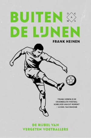 Frank Heinen Buiten de lijnen Recensie