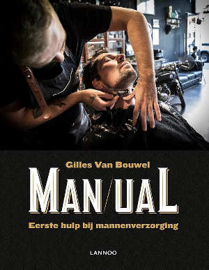 Gilles Van Bouwel Manual Mannenboek