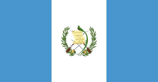 Guatemala Schrijvers Schrijfsters