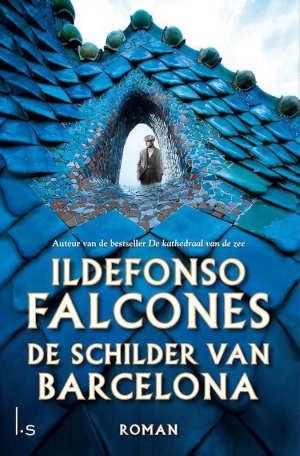 Ildefonso Falcones De schilder van Barcelona Recensie