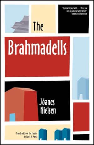 Jóanes Nielsen The Brahmadells Roman uit Faeröer