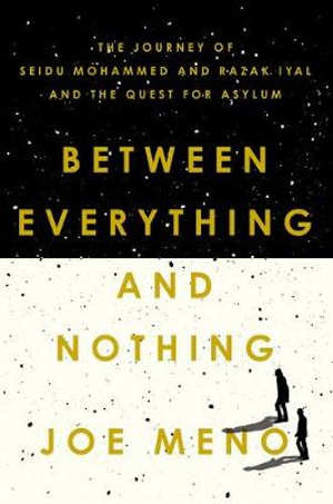 Joe Meno Between Everything and Nothing