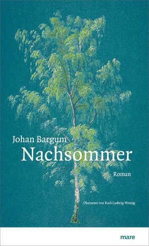 Johan Bargum Nachsommer Finland-Zweedse roman
