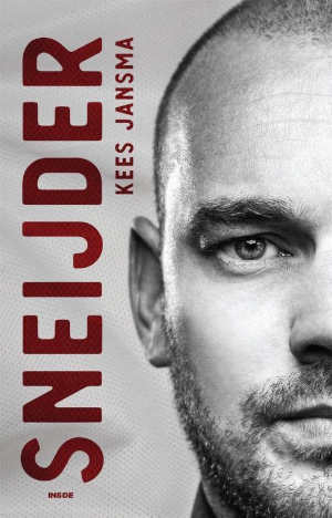 Kees Jansma Sneijder Biografie van Wesley Sneijder