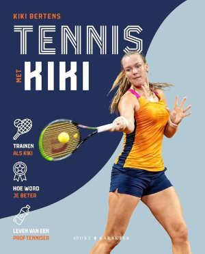 Kiki Bertens Tennis met Kiki Recensie