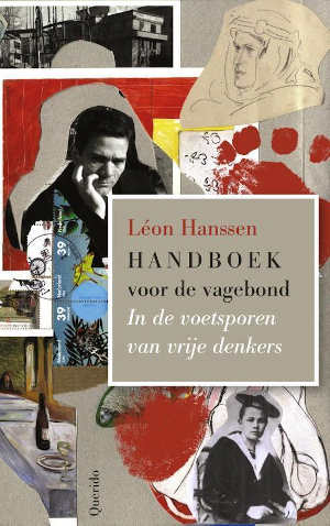 Léon Hanssen Handboek voor de vagebond Recensie
