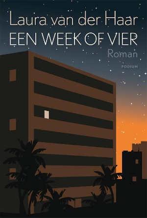 Laura van der Haar Een week of vier Recensie