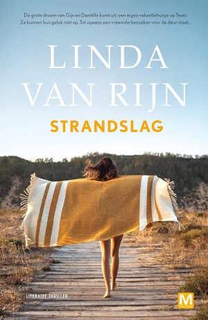 Linda van Rijn Strandslag Recensie