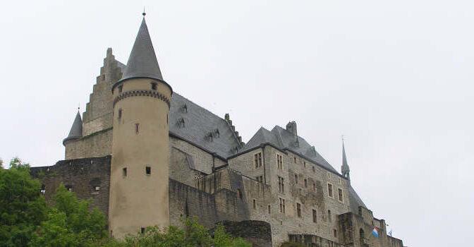 Luxemburg reisgidsen