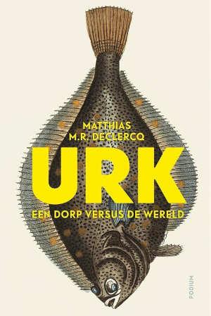 Matthias M.R. Declercq Urk Recensie