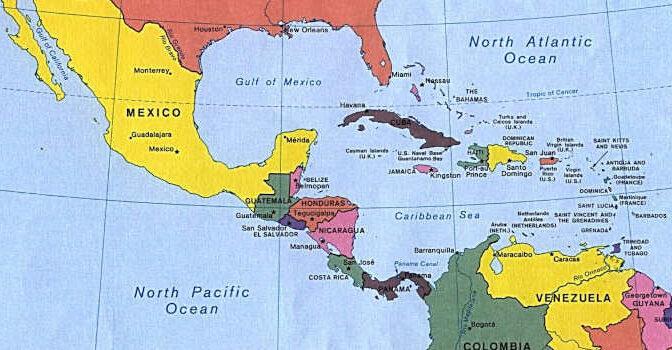 Midden-Amerikaanse schrijvers en schrijfsters romans en boeken