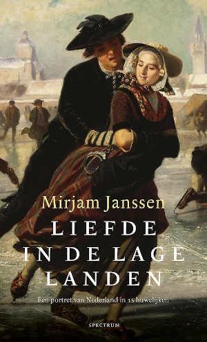 Mirjam Janssen Liefde in de Lage Landen Recensie