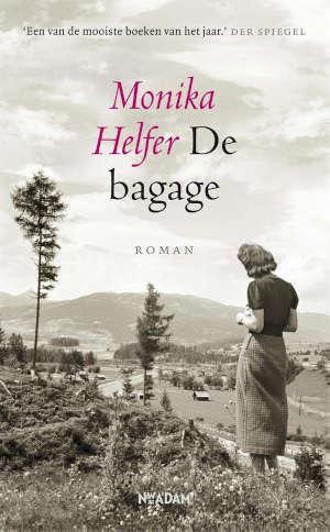 Monika Helfer De bagage Recensie