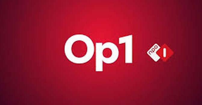 OP1 Boeken TV-Programma