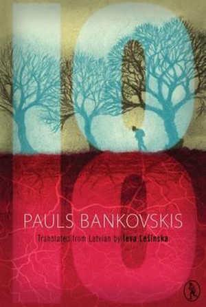 Pauls Bankoviskis 18 Roman uit Letland