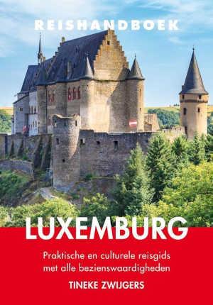 Reishandboek Luxemburg Reisgids