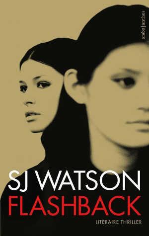 SJ Watson Flashback Recensie