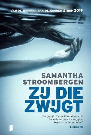 Samantha Stroombergen Zij die zwijgt Recensie
