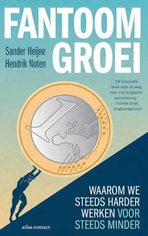Sander Heijne Hendrik Noten Fantoomgroei Recensie