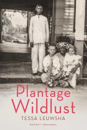 Tessa Leuwsha Plantage Wildlust Recensie