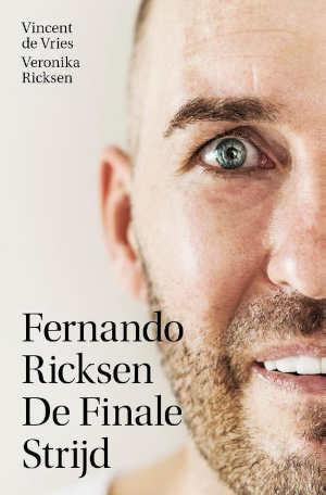 Vincent de Vries Fernando Ricksen De Finale Strijd Recensie