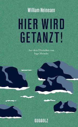 William Heinesen Hier wird getanzt Verhalen uit Faeröer