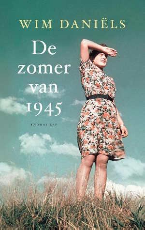 Wim Daniëls De zomer van 1945 Recensie