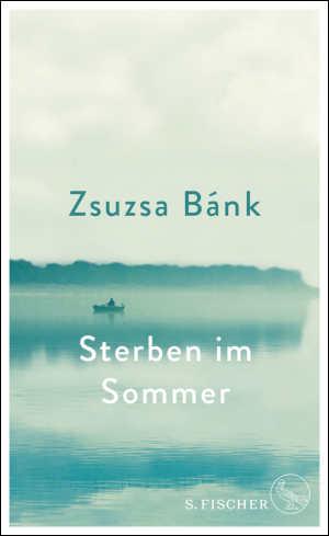 Zsuzsa Bánk Sterben im Sommer Recensie