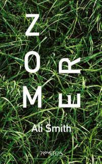Ali Smith Zomer Recensie