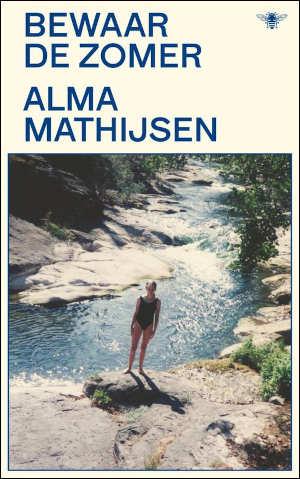 Alma Mathijsen Bewaar de zomer Recensie