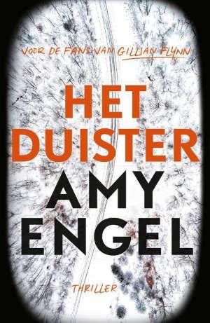 Amy Engel Het duister Recensie
