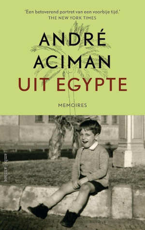 André Aciman Uit Egypte Recensie