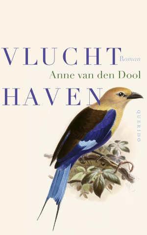 Anne van den Dool Vluchthaven Recensie
