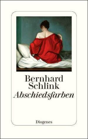 Bernhard Schlink Abschiedsfarben Recensie