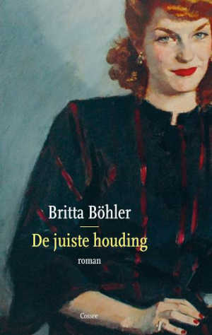 Britta Böhler De juiste houding Recensie