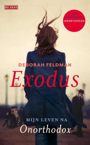 Deborah Feldman Exodus Recensie