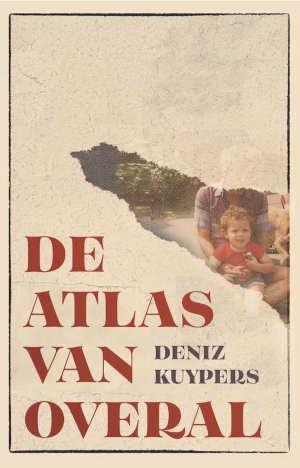 Deniz Kuypers De atlas van overal Recensie