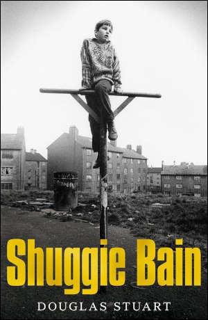 Douglas Stuart Shuggie Bain Recensie