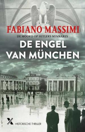 Fabiano Massimi De engel van München Recensie