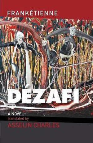 Frankétienne Dézafi Roman uit Haïti