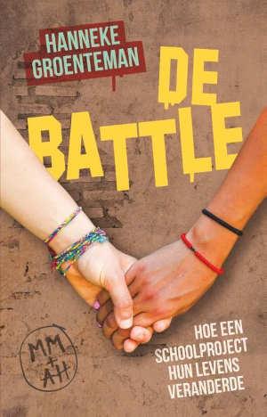 Hanneke Groenteman De battle Recensie